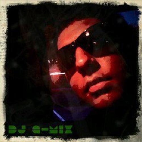 DJ G-MIX's avatar