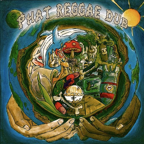 Phat Reggae Dub's avatar
