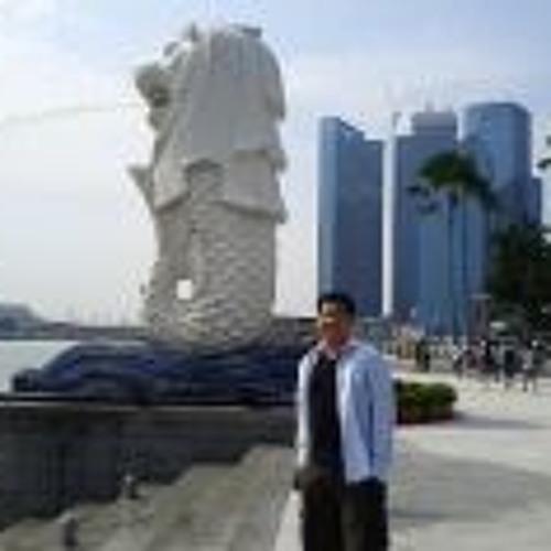 Rezy Saddam Harfanico's avatar