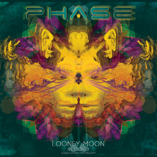 -Phase- Looney Moon Rec's avatar