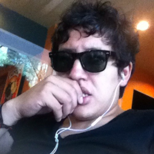 Theorgasmous's avatar