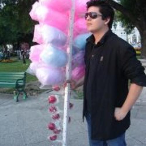 Eliot Rocha Rodriguez's avatar