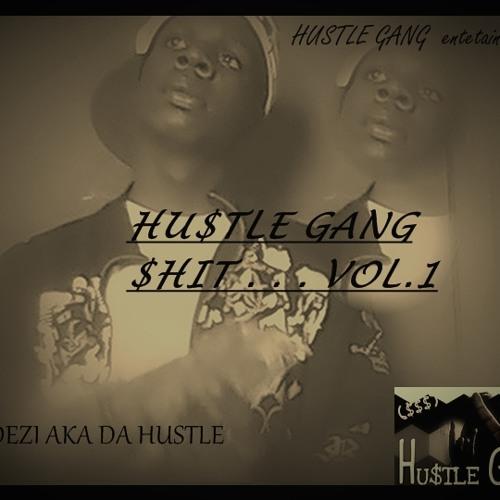 HUSTLE>GANG MUSIC's avatar