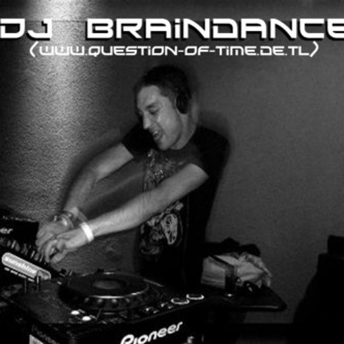 Dj - Braindance's avatar