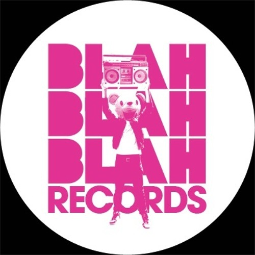 Blah Blah Blah Records's avatar