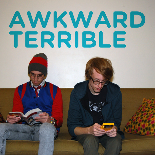 awkwardterrible's avatar