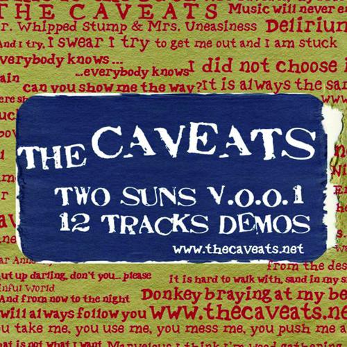 TheCaveats's avatar