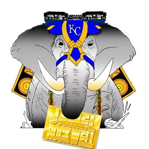 Jamel Rockwell's avatar