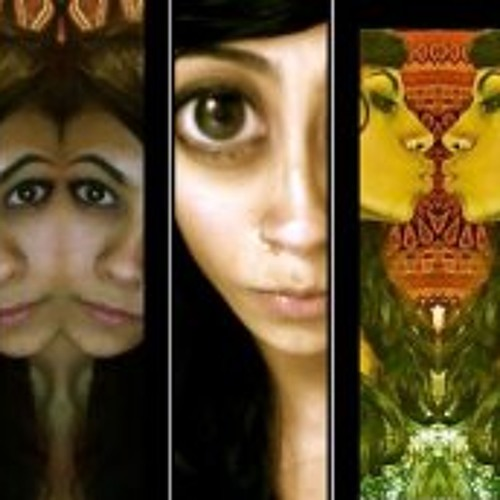 Parisa Ahmed's avatar