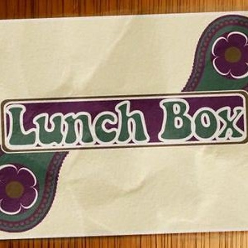 Sounds of Lunch Box's avatar
