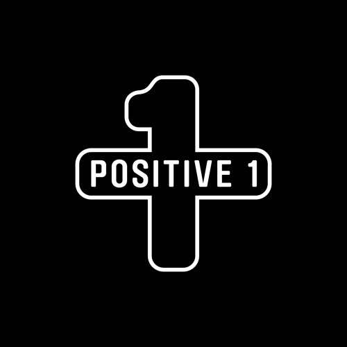 Positive one's avatar