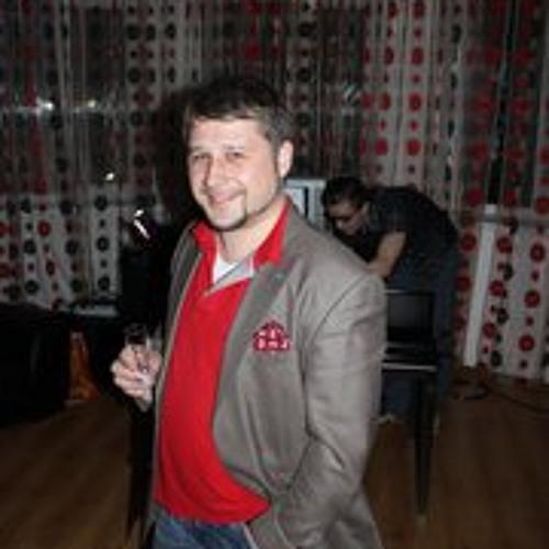 Dmytry Sanagursky's avatar