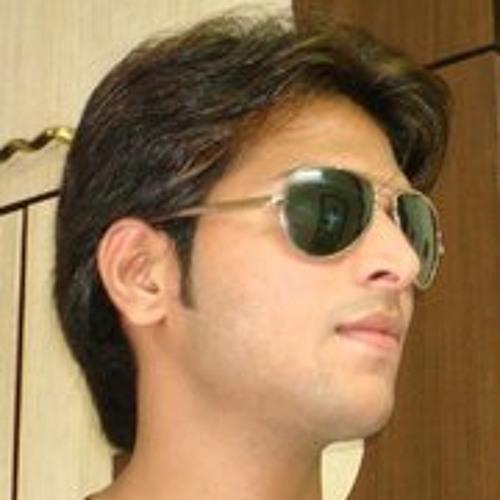 Rajesh Waghmare's avatar