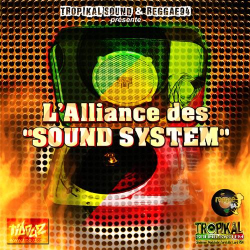 ALLIANCE DES SOUND SYSTEM's avatar