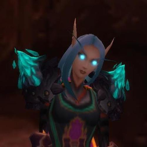 Xiretha's avatar