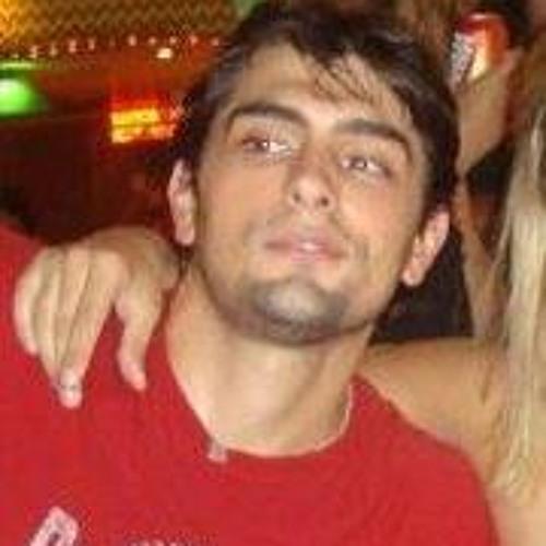 Paulo Roberto Filho's avatar