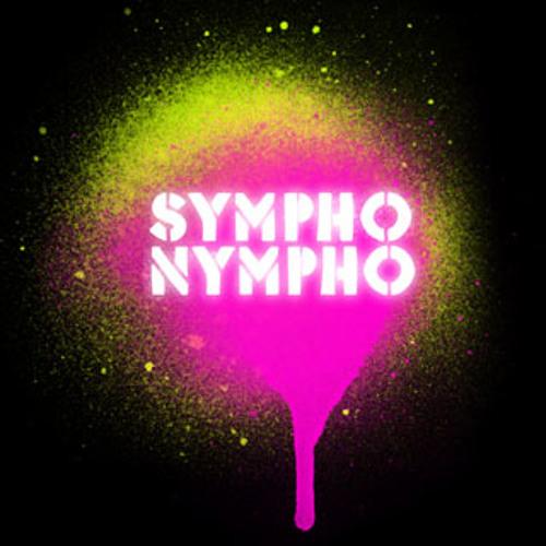 SYMPHONYMPHO's avatar