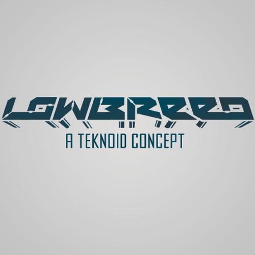 Lowbreed's avatar