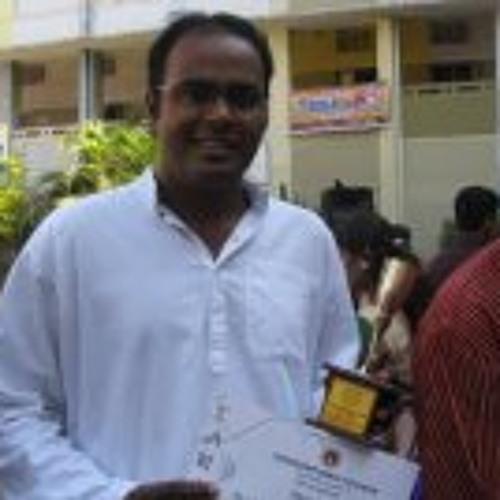 Sandeep Jh's avatar