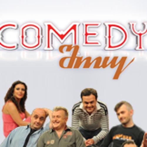 comedyshow's avatar