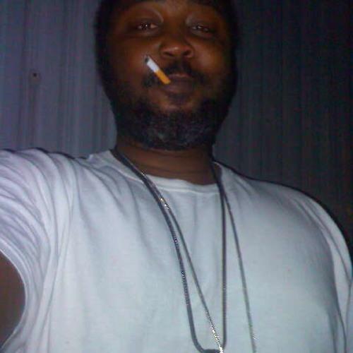 Maurice Stewart's avatar