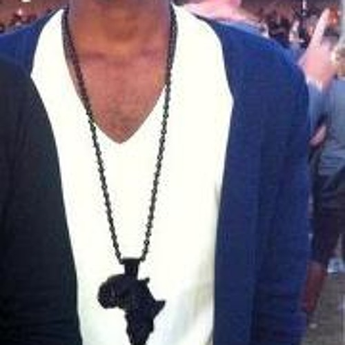 Moussa Lunzala's avatar