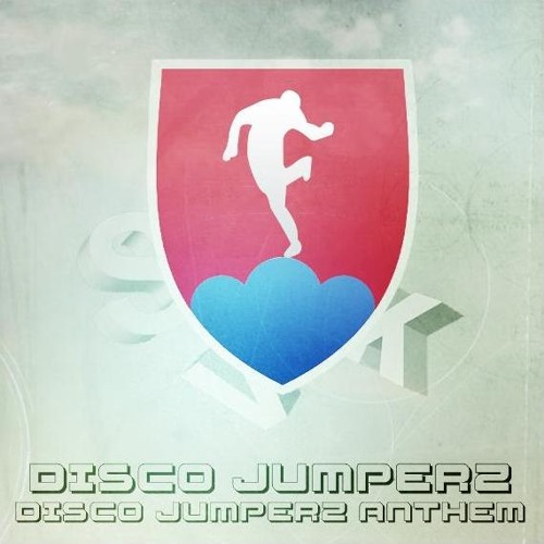 Disco Jumperz's avatar