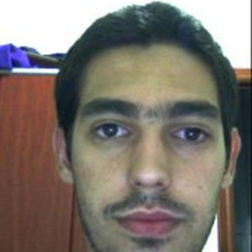 Pedro De Mattos Jacomini's avatar
