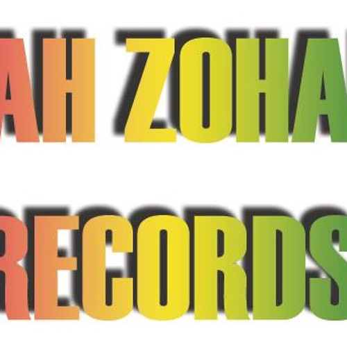 Jah Zohar Records's avatar