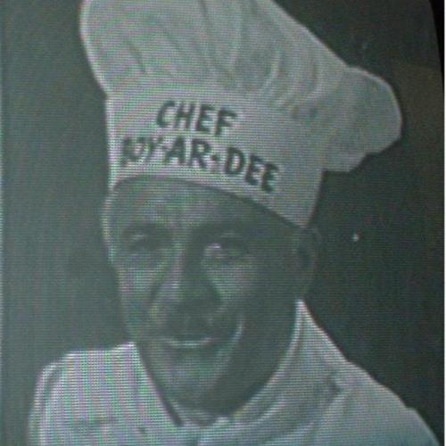 ChefBoyGeoffrey's avatar