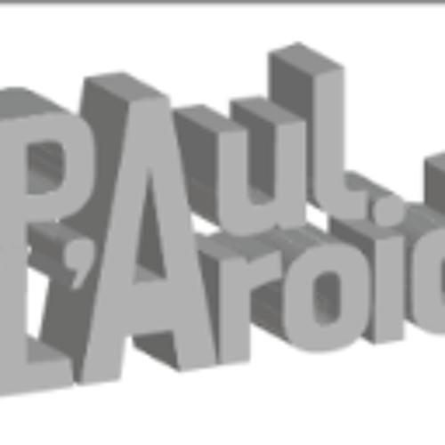 Paul L'Aroid's avatar