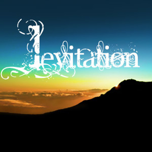 Levitation Official's avatar