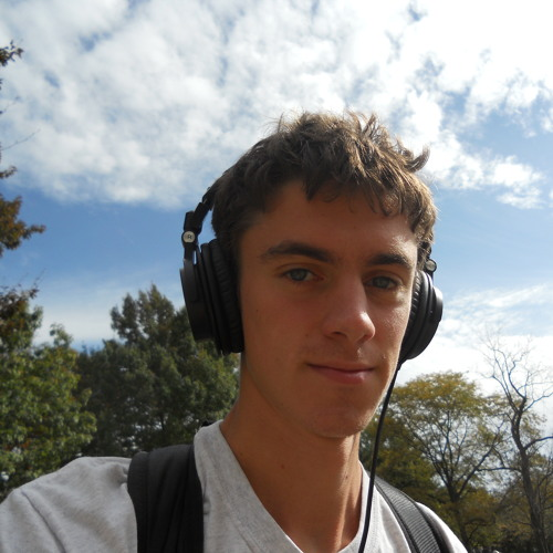 DJ Runhappy's avatar