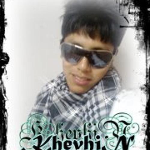 Khevhin Millenniun's avatar