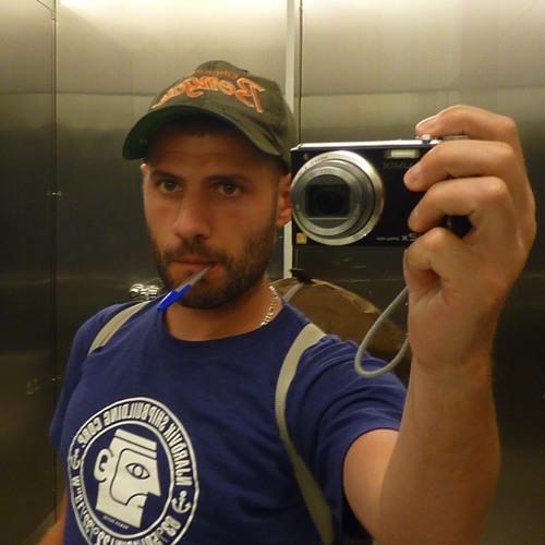Hulkissime's avatar
