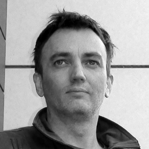 Steve Banks's avatar