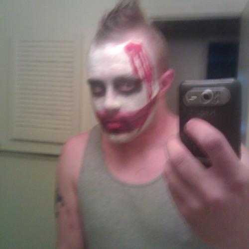 DJ Whitegorilla's avatar