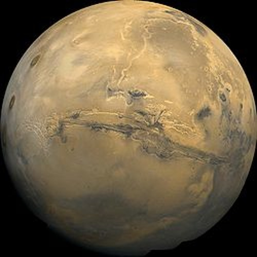 THE CASE FOR MARS's avatar