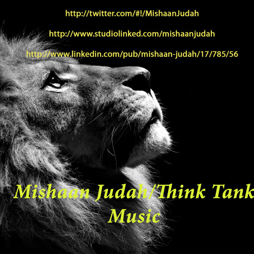 Mishaan Judah's avatar