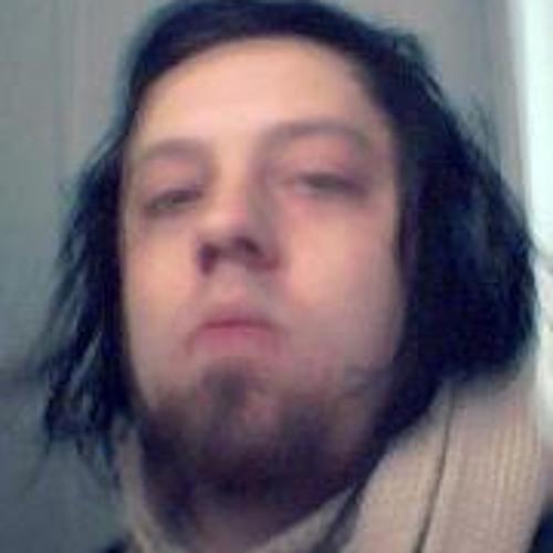 Joshua Lucian Rickenbaugh's avatar
