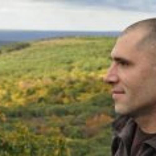 Phap Man Aaron Solomon's avatar