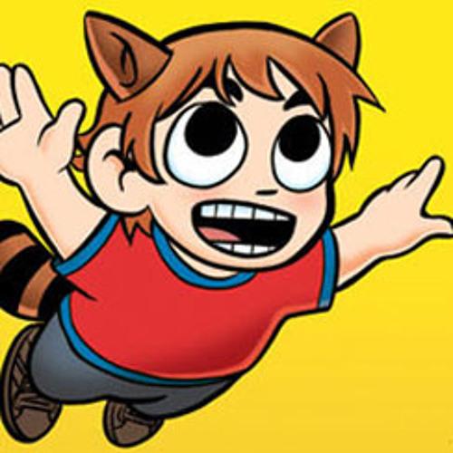 Alex Raccoon!'s avatar