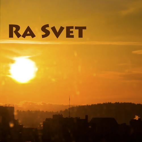 Ra Svet's avatar
