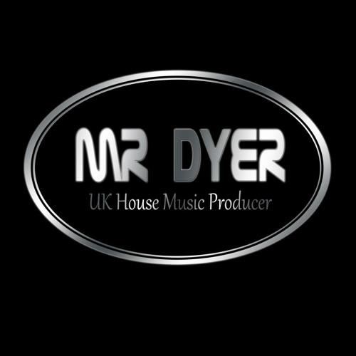 MR DYER UK PRODUCER's avatar