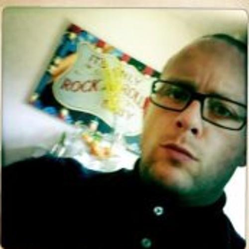 Dan Dobson-Smith's avatar