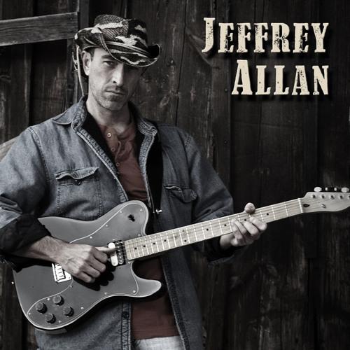 Jeffrey Allan's avatar