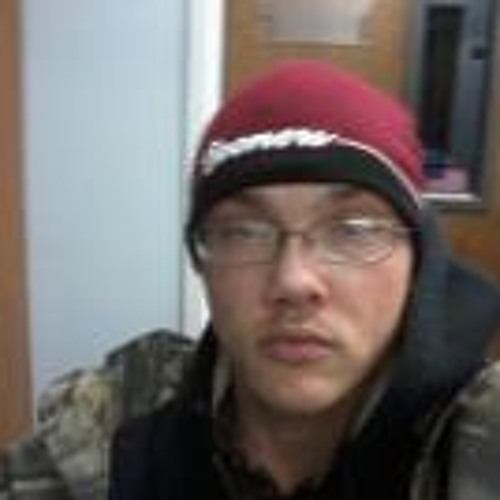 Matthew Helton's avatar