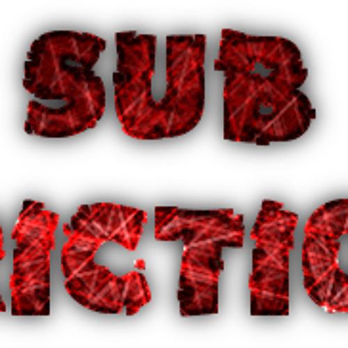 DJSubFriction's avatar