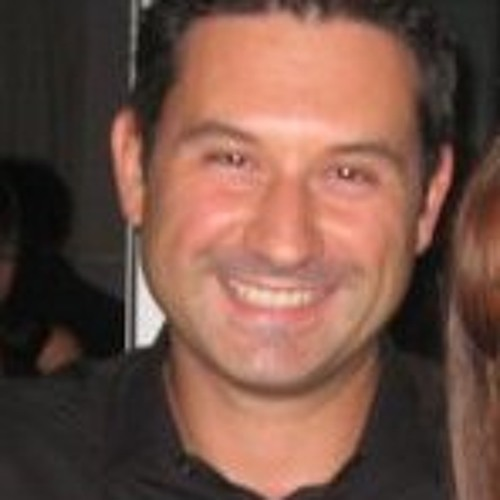 Matteo Mori 1's avatar