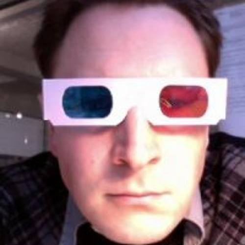 Jens Krisinger's avatar